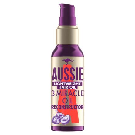 Aussie Reconstructor Hair Oil 100 ml