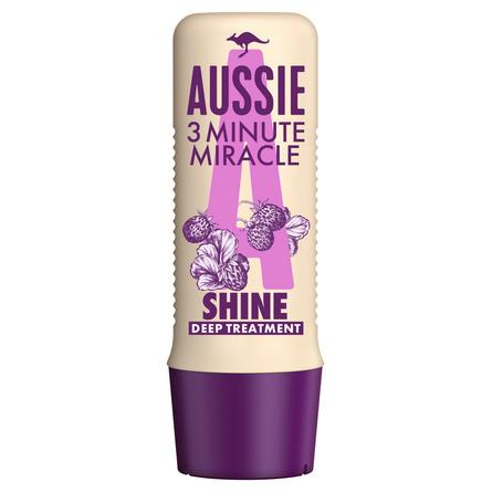 Aussie Shine Deep Treatment 250 ml