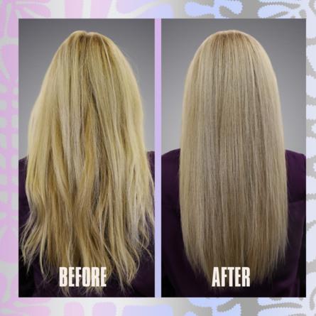 Aussie Blonde Hydration Purple Shampoo 290 ml