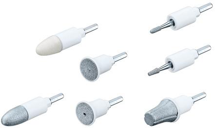 Beurer Tilbehørssæt - Manicure- og Pedicure MP1 og MP41