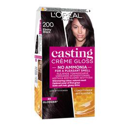 200 Noir Glossy Blacks