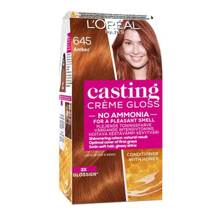 L'Oréal Paris Casting Créme Gloss 645 Ambre