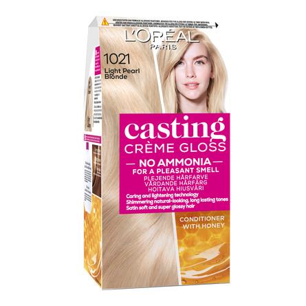 L'Oréal Paris Casting Glossy Blonds 1021 Clair Pearl