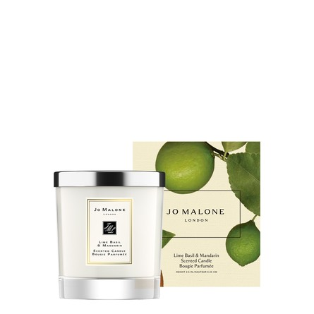 Jo Malone London Lime Basil & Mandarin Home Candle Pre-Pack 200 g