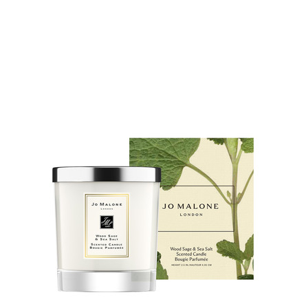 Jo Malone London Wood Sage & Sea Salt Home Candle Pre-pack 200 g