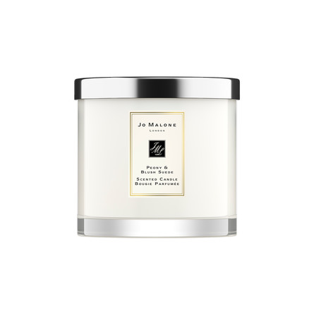 Jo Malone London Peony & Blush Suede Home Candle Pre-pack 200 g