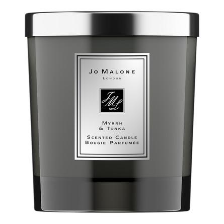 Jo Malone London Myrrh & Tonka Home Candle Pre-pack 200 g
