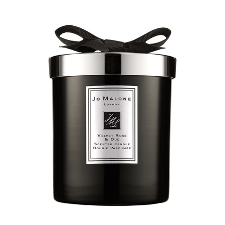 Jo Malone London Velvet Rose & Oud Home Candle Pre-pack 200 g