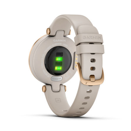 Garmin Lily Sport Edition Rose Gold / Light Sand
