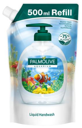 Palmolive Aquarium 500 ml