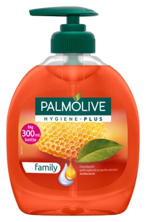 Palmolive Family Håndsæbe 300 ml