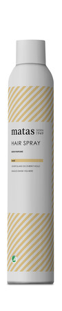 Matas Striber Hair Spray Stærk Hold Uden Parfume 400 ml