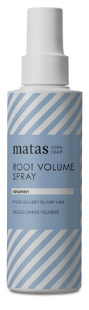 Matas Striber Root Volume Spray 150 ml