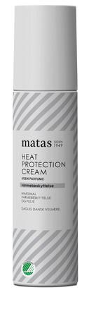 Matas Striber Heat Protection Cream Uden Parfume 100 ml