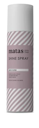 Matas Striber Shine Spray 150 ml
