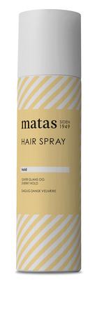 Matas Striber Hair Spray Stærk Hold 150 ml