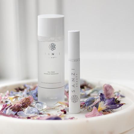 Sanzi Beauty Oil-Free Makeup Remover 120 ml