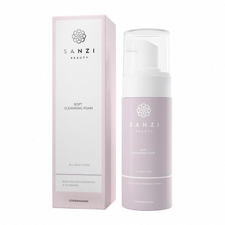 Sanzi Beauty Soft Cleansing Foam 150 ml