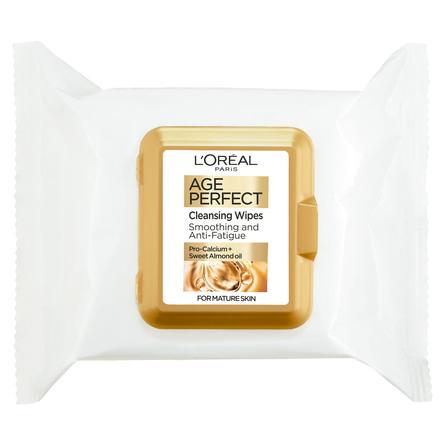 L'Oréal Paris Age Perfect Cleansing Wipes