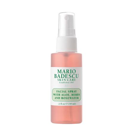 Mario Badescu Facial Spray W/ Aloe, Herbs & Rosewater 59 ml