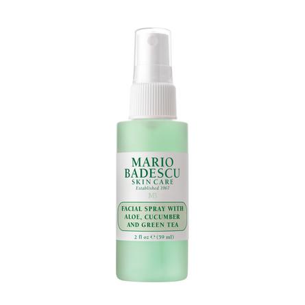 Mario Badescu Facial Spray W/ Aloe, Cucumber & Green Tea 59 ml