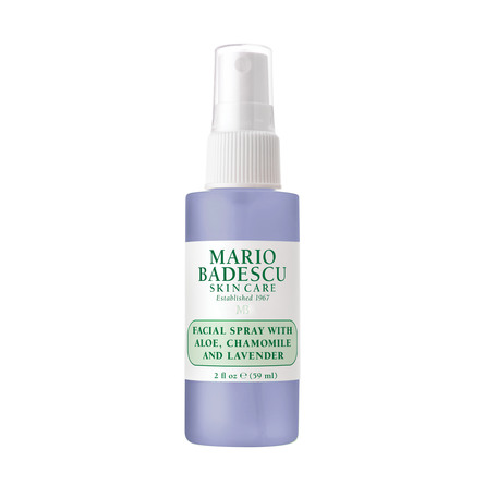 Mario Badescu Facial Spray W/ Aloe, Chamomile & Lavender 59 ml