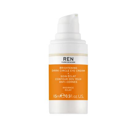 REN Clean Skincare Brightening Dark Circle Eye Cream 15 ml