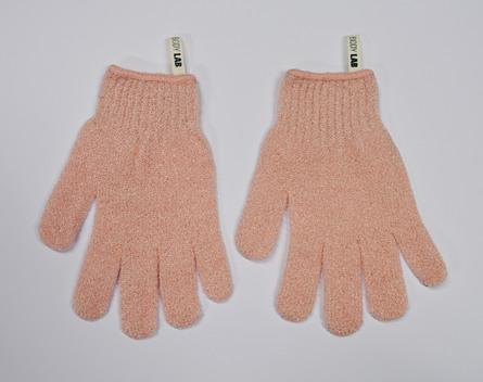 Body Lab BODY LAB scrub glove