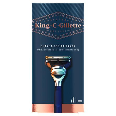 Gillette Skraber 1stk