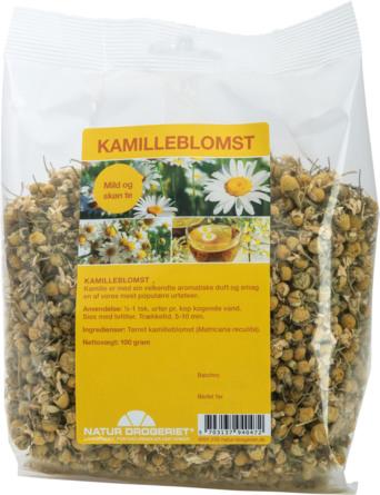 Natur Drogeriet Kamille