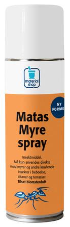 Matas Material Myrespray 300 ml