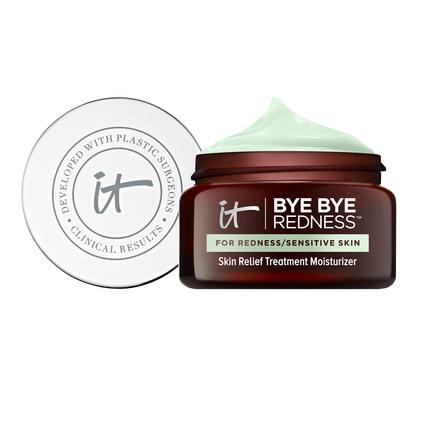 IT Cosmetics Bye Bye Redness  Moisturizer