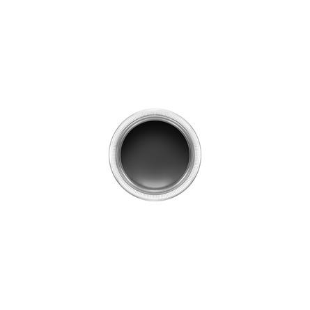 MAC Pro Longwear Paint Pot BLACK MIRROR