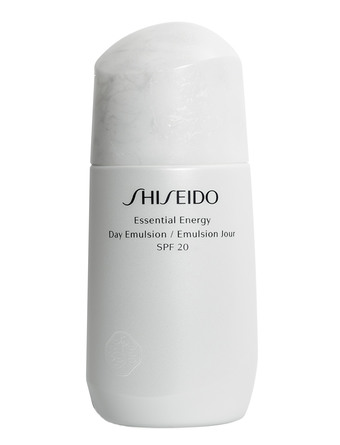 Shiseido Essential Energy Day Emulsion 75 ml