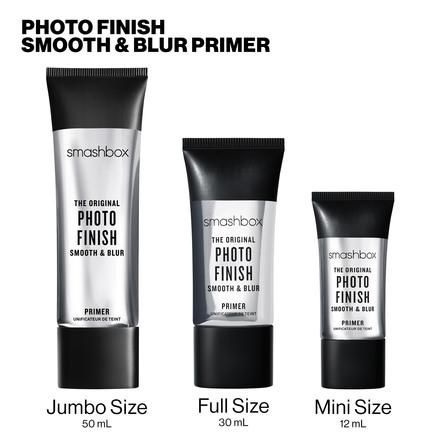 Smashbox Photo Finish The Original Smooth & Blur Primer – Mini