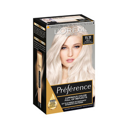 11.11 Very Light Cool Blonde