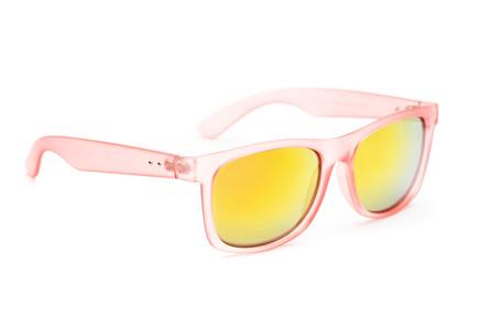 Prestige Solbrille Frosty pink