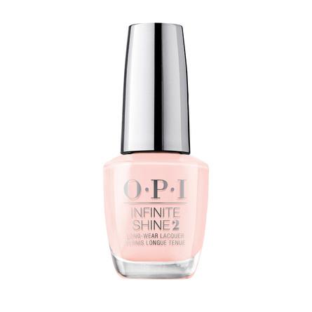 OPI Infinite Shine Neglelak Bubble Bath