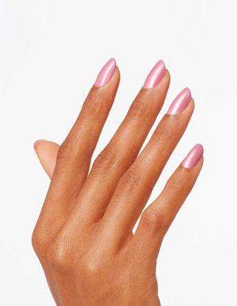 OPI Infinite Shine Neglelak Aphrodite's Pink Nightie