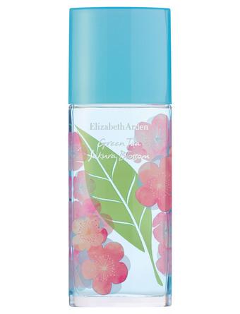 Elizabeth Arden Green Tea Sakura Blossom Eau de Toilette 100 ml