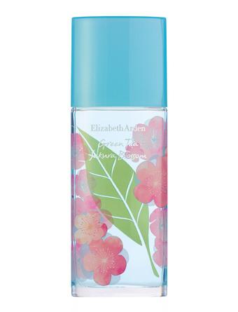 Elizabeth Arden Green Tea Sakura Blossom Eau de Toilette 50 ml