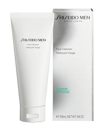 Shiseido Men Face Cleanser 125 ml