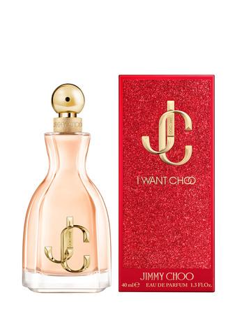 Jimmy Choo I Want Choo Eau de Parfum 40 ml