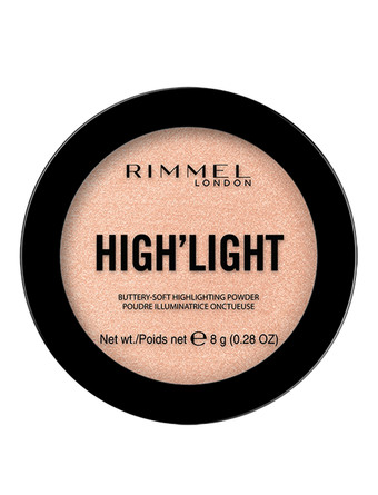 Rimmel Highlighter 002 Stardust