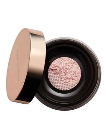 Nude by Nature Setting Powders Face Soft Pink