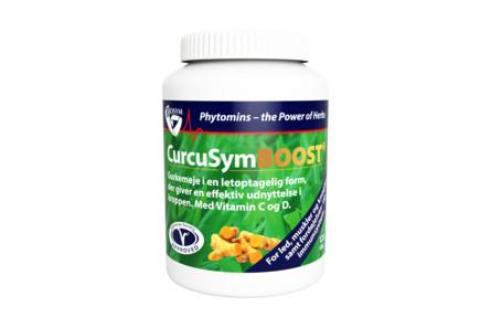Biosym CurcuSym Boost 120 kaps