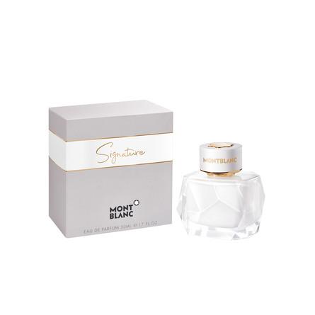 Montblanc Signature Eau de Parfum 50 ml