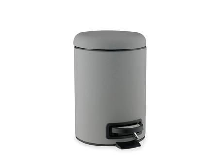 Södahl Mono Toiletspand grå