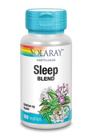 Sleep Blend 100 kap