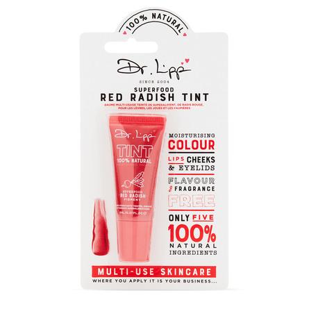 Dr. Lipp Tint Red Radish 8 ml